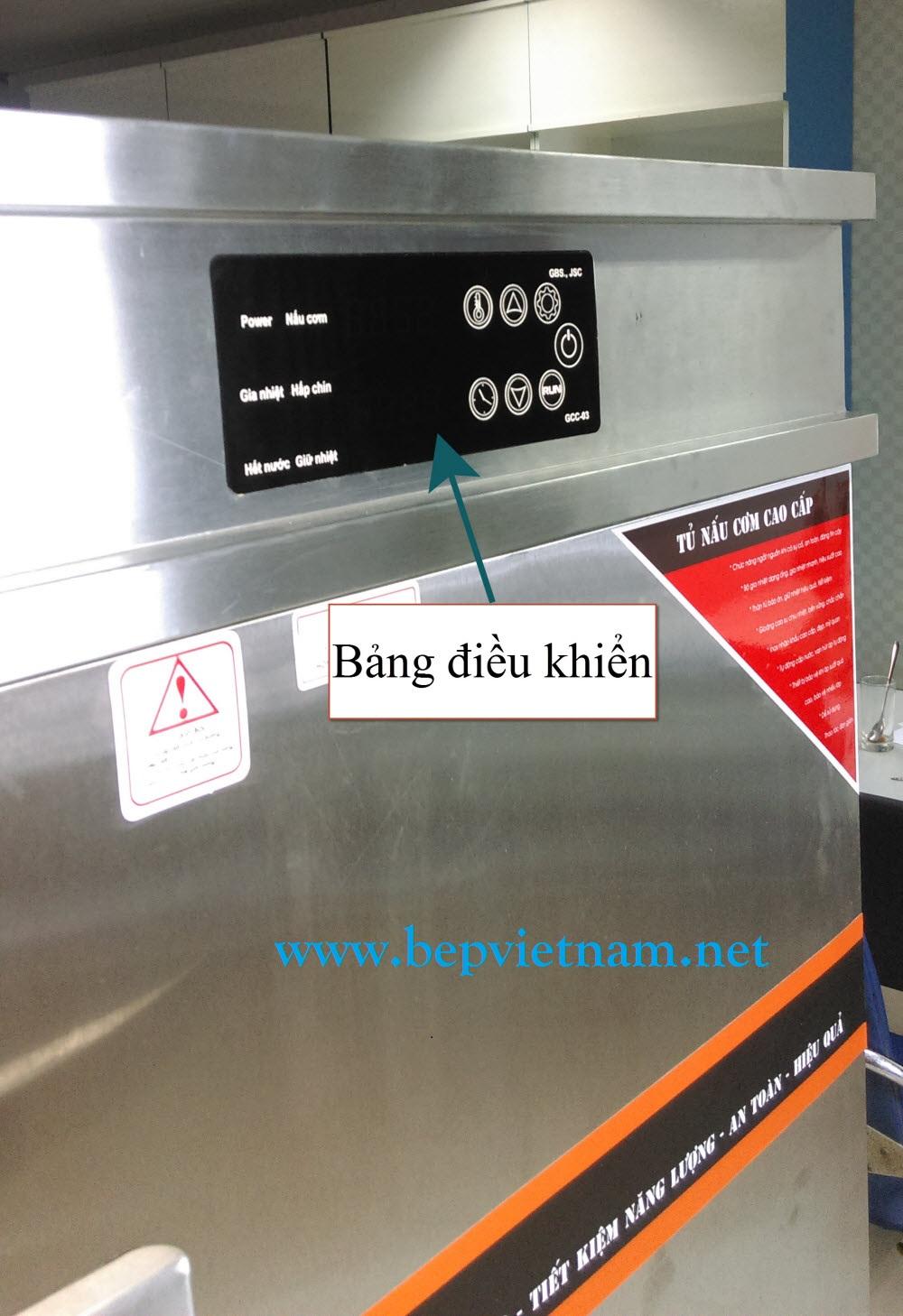 tu nau com dien 12 khay co bang dieu khien (4)