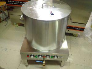 Nồi nấu phở điện 100L